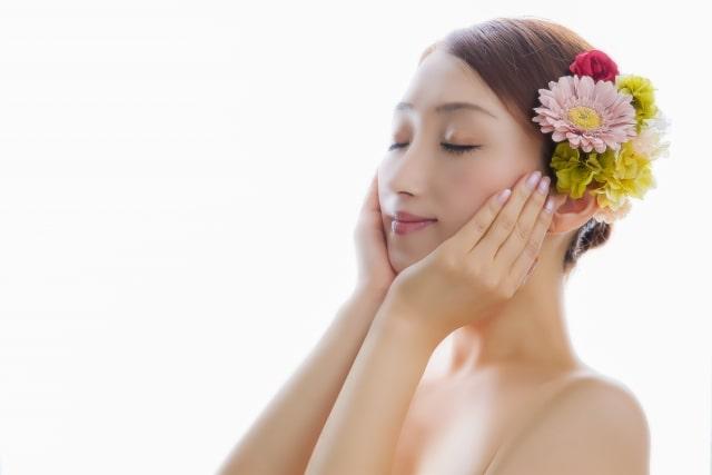 美肌を育む正しい美容液の使い方
