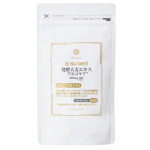 NIMI発酵大麦エキスアルコケア