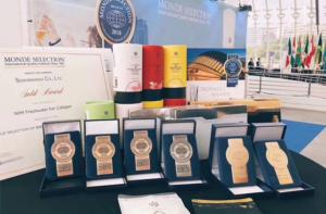MINI製品がMONDO2018セレクション多数受賞