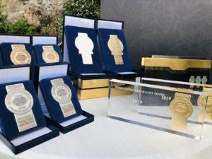NIMIが2019年もモンドセレクションを多数受賞