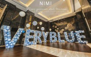 日弥 NIMI Very Blueとは?